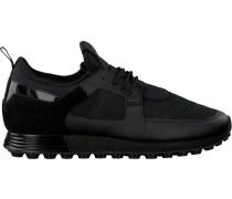Zwarte Cruyff Classics Sneakers Traxx MEN