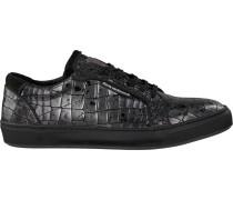 Silberne Floris Van Bommel Sneaker 13214