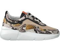 Beige Nubikk Sneaker Lucy Boulder