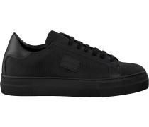 Schwarze Antony Morato Sneaker Mmfw01217