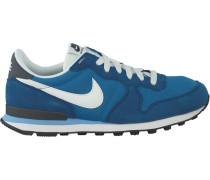 Blaue Nike Sneaker Internationalist MEN