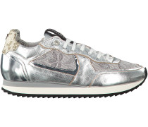 Silberne Floris van Bommel Sneaker 85232