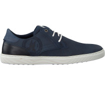 Blaue Gaastra Sneaker Tilton