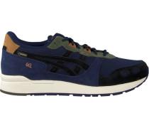 Schwarze Onitsuka Tiger Sneaker Gel-Lyte G-Tx
