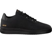 Schwarze Nubikk Sneaker Yeye Surya