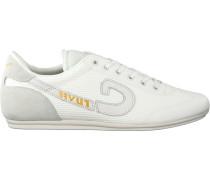 Weiße Cruyff Classics Sneaker Vanenburg X-Lite