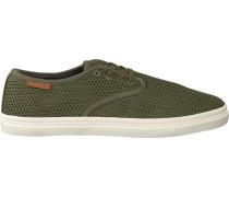 Grüne Gant Sneaker Viktor