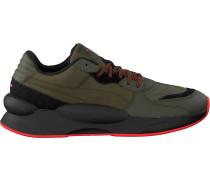 Schwarze Puma Sneaker Low Rs 9.8 Trail