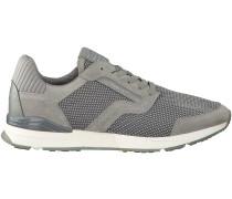 Graue Gant Sneaker Apollo