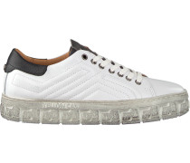 white Yellow Cab shoe Y22098