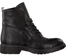 Schwarze Via Vai Ankle Boots 4701013