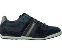 Blaue Hugo Boss Sneaker Akeen