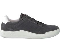 Graue Van Lier Sneaker 7574