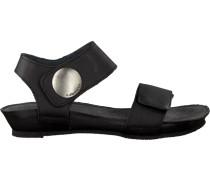 Black Ca'Shott shoe 13030