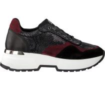Schwarze Maruti Sneaker Grace