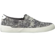 Graue Replay Sneaker Hobs
