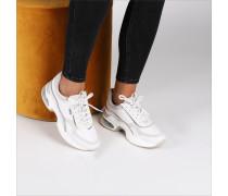Weiße Karl Lagerfeld Sneaker Kl61720