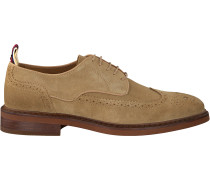 Beige Scotch & Soda Business Schuhe Merapi