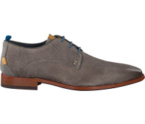 Graue Rehab Business Schuhe Greg Wall 02