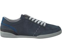 Blaue PME Sneaker Rally