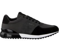 Schwarze Bjorn Borg Sneaker R200 LOW DCR M