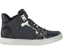 Schwarze Calvin Klein Sneaker IMALIE