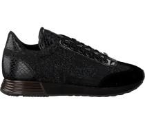 Zwarte Cruyff Classics Sneakers After Match