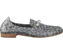 Graue Maripe Loafer 26550