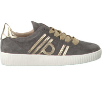Graue Mjus Sneaker 685127
