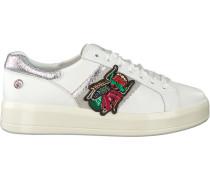 Weiße Liu Jo Sneaker Bianca