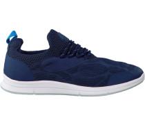 Blaue Cruyff Classics Sneaker Calzino DI Ibiza