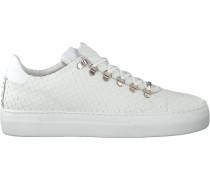 Weiße Nubikk Sneaker Jagger JOE Classics