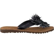 Black Lazamani shoe 33.650