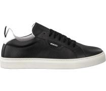 Schwarze Antony Morato Sneaker Low Mmfw01248