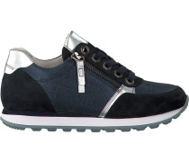 Blaue Gabor Sneaker 335