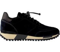 Blaue Via Vai Sneaker 5107076