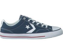 Blaue Converse Sneaker Starplayer