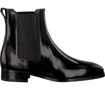 Schwarze Pertini Chelsea Boots 182W15284D1