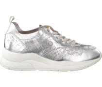 Silberne Liu Jo Sneaker Karlie 14 71521aa49cf