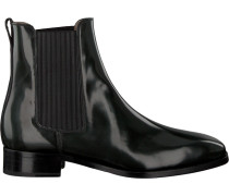 Grüne Pertini Chelsea Boots 182W15284C4