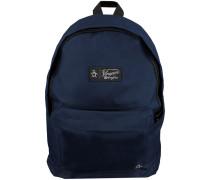Blaue Original Penguin Rucksack Homboldt Backpack