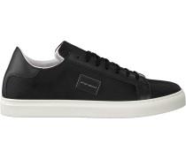 Schwarze Antony Morato Sneaker Low Mmfw01275