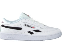 Reebok Sneaker Low Club C Revenge Mu Men Weiß Herren