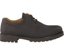 Brown Panama Jack Shoe Basico