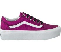 Lilane Vans Sneaker OLD Skool Platform