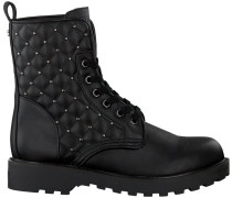 Black Guess shoe Flnfa3 Ele10