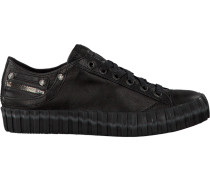 Schwarze Diesel Sneaker S-Exposure CLC W