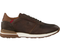 Braune NEW Zealand Auckland Sneaker Kurow BND M
