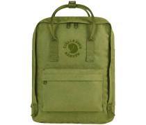 Grüne Fjällräven Rucksack 23548