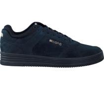 Blaue Bjorn Borg Sneaker T900 MID KPU M